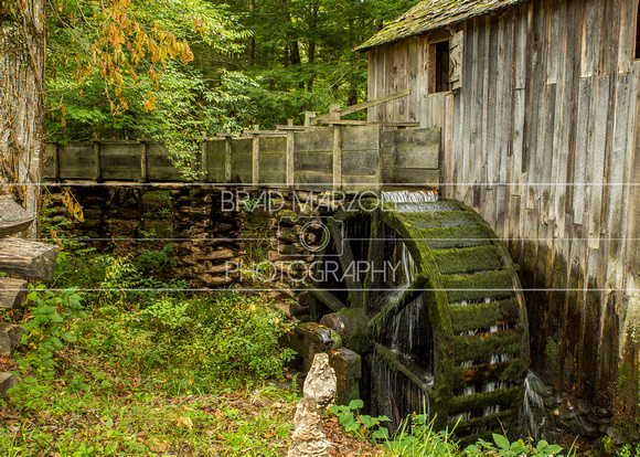 Cable Mill, Cades Cove